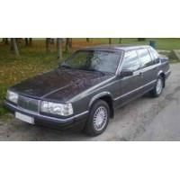 Volvo 940 / 960 apres le 07/1994