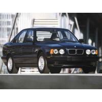 BMW S5 E34